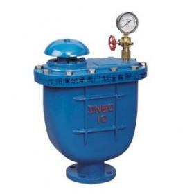 沈阳排气阀制造厂,水管道快速排气阀