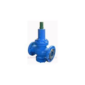 Y42X水用减压阀,薄膜式水减压阀,辽